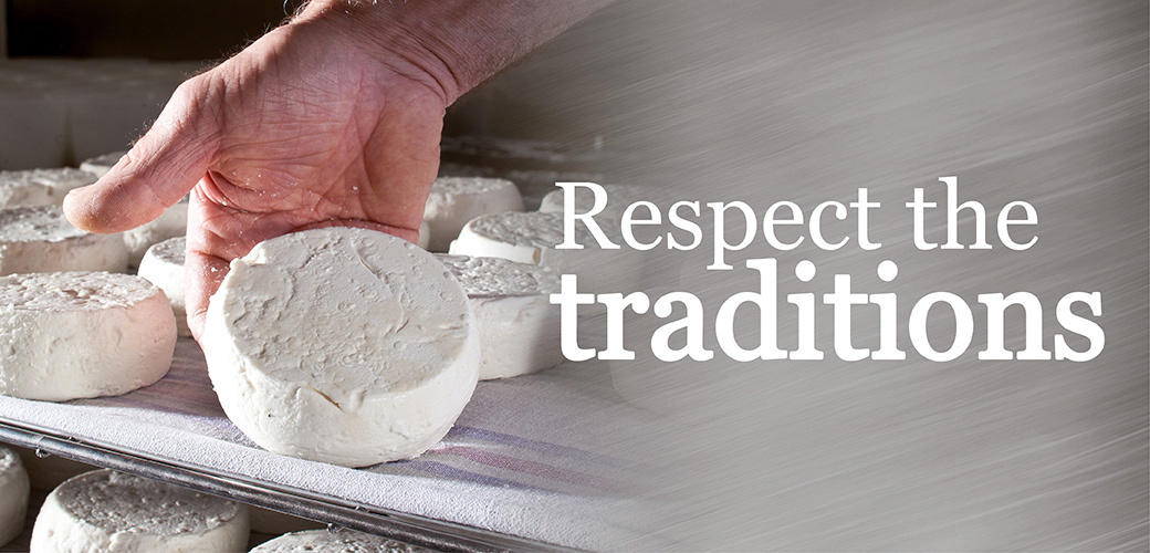 Respect-the-traditions